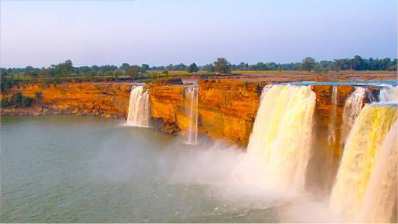 Beautiful place to visit in Chhattisgarh!