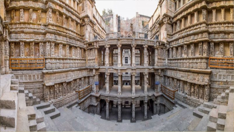Travel: Five places to visit in Gujarat