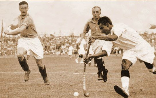 10 interesting facts of hockey player Dhyanchand for you kids