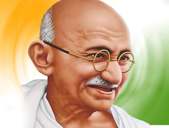10 interesting facts about Mahatma Gandhi, which you must know