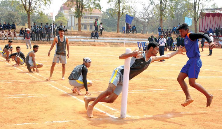 Sports: Kho-kho - a unique game of India