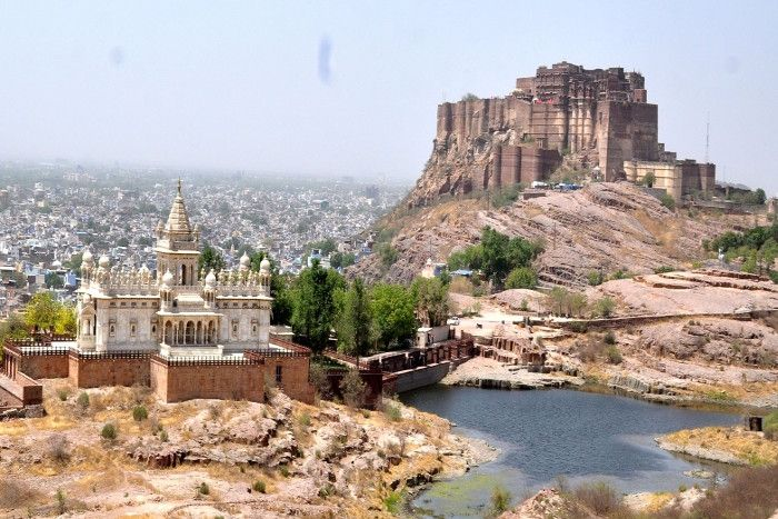 Travel: Mehran Garh Fort - 6 interesting things about Mehran Garh Fort in Jodhpur