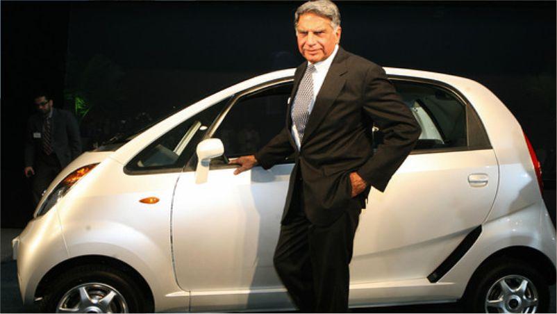 Lotpot Personality: Inspiring Biography of Ratan Tata
