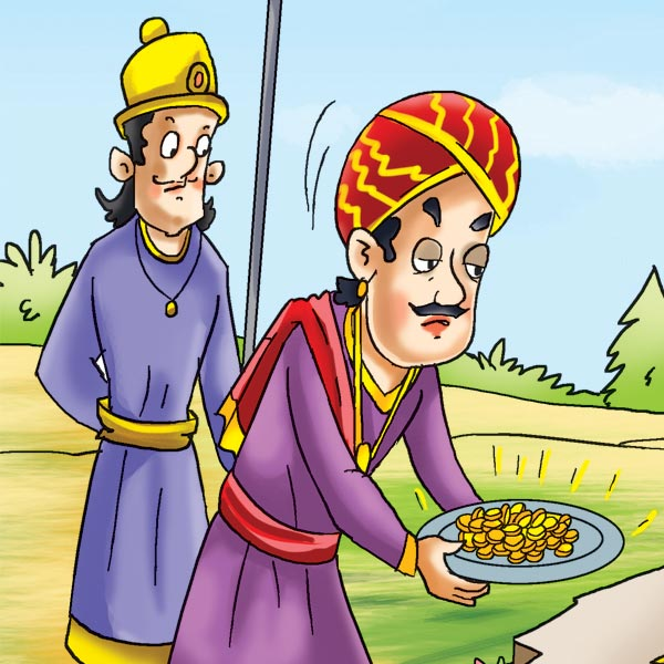 Lotpot Bal Kahani Sage as a Imposter