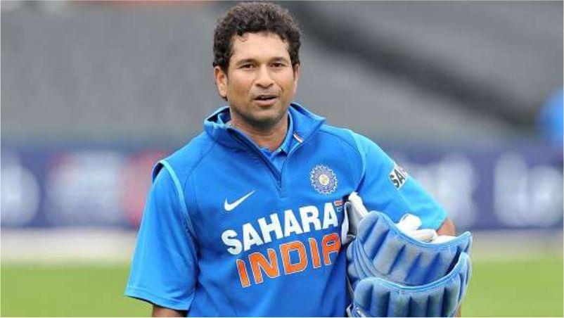 Some interesting facts about the great batsman Sachin Tendulkar